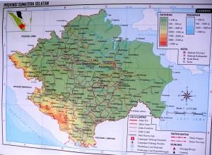 Южная Суматра