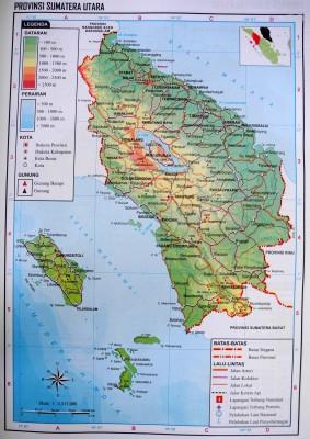 Северная Суматра