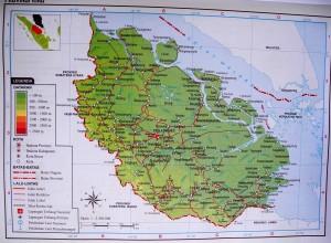 Провинция Риау