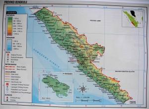 Провинция Бенкулу